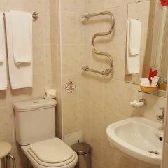 Гостиница «Август» ванная фото 2