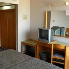 Отель Kapetanios Bay Hotel Кипр, Протарас - отзывы, цены и фото номеров - забронировать отель Kapetanios Bay Hotel онлайн удобства в номере