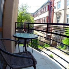 Апартаменты A&A Apartments балкон