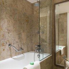 Отель Warwick Brussels 5* Номер категории Премиум с различными типами кроватей фото 3