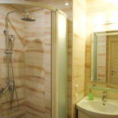 Гостиница Вилла роща ванная фото 3