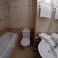 Отель BENVITA Золотые пески ванная