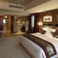 Vision Hotel комната для гостей фото 2