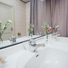 Europ Hotel 3* Улучшенный номер с различными типами кроватей фото 3