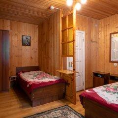 Гостиница Старый Клён Стандартный номер с различными типами кроватей фото 9