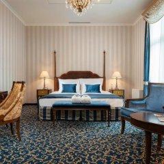 Отель Ensana Grand Margaret Island 5* Люкс