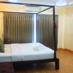 Отель Pattaya Hill Room for Rent комната для гостей