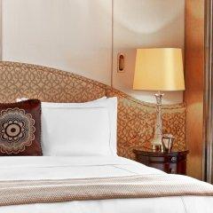 Гостиница The St. Regis Moscow Nikolskaya 5* Улучшенный номер с различными типами кроватей фото 4