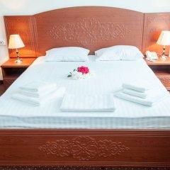 Ас-Эль Отель Улучшенный номер с различными типами кроватей фото 2