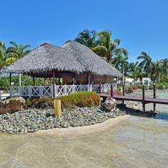 Отель Melia Peninsula Varadero детские мероприятия фото 2