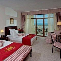 Отель Melia Grand Hermitage - All Inclusive 5* Стандартный номер с различными типами кроватей