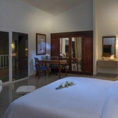 Отель Hodelpa Garden Suites в номере