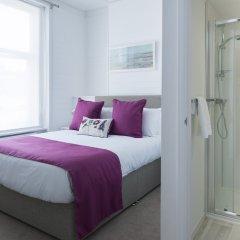 Brighton Marina House Hotel - B&B комната для гостей фото 14