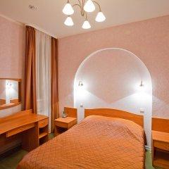 Спорт-Отель комната для гостей фото 6