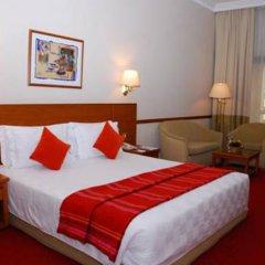 Отель Lotus комната для гостей
