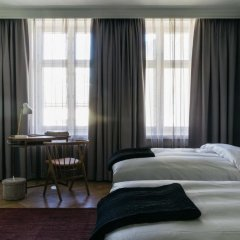 Hotel St. George Helsinki 5* Номер Companion фото 2