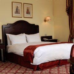 Steigenberger Cecil Alexandria Hotel комната для гостей фото 2