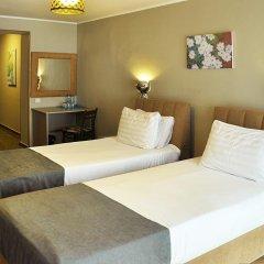 Art Hotel Claude Monet 4* Номер Делюкс фото 4