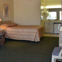 Отель Cypress Cove Nudist Resort & Spa Уэйверли комната для гостей фото 3