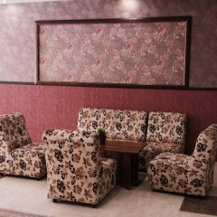 Park Hotel Kamchia Аврен интерьер отеля фото 5