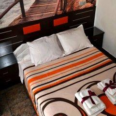 Отель Hostal La Bañezana комната для гостей