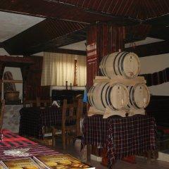Мини-Отель Chardatsite гостиничный бар