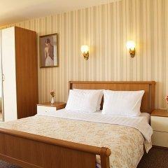 Гостиница Отрадное МЕДСИ комната для гостей фото 3