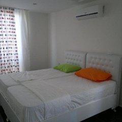 Faralia Golfing Villa Турция, Белек - отзывы, цены и фото номеров - забронировать отель Faralia Golfing Villa онлайн комната для гостей фото 3