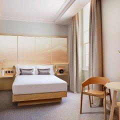 Отель The Prince Akatoki 5* Улучшенный номер с различными типами кроватей