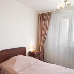 Гостиница Царицыно комната для гостей фото 5