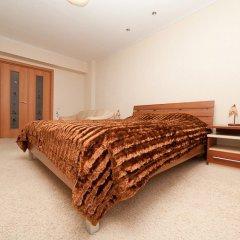 Гостиница Гостевые комнаты Аврора УрФУ Номер категории Эконом с двуспальной кроватью фото 2