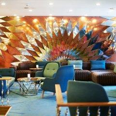 Отель Tivoli Hotel Дания, Копенгаген - 3 отзыва об отеле, цены и фото номеров - забронировать отель Tivoli Hotel онлайн интерьер отеля