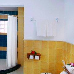 Отель Krabi Resort 4* Бунгало с различными типами кроватей фото 4