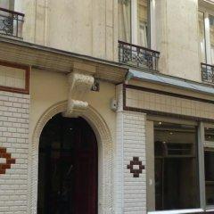 Отель Hôtel du Jura вид на фасад фото 3