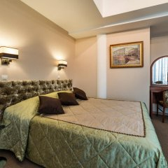 Бизнес-отель Нептун 3* Люкс с различными типами кроватей