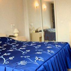 Гостиница Boryspil комната для гостей фото 2