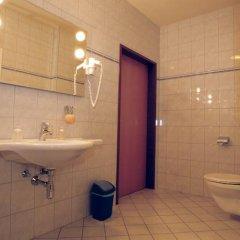 Отель Riede Австрия, Вена - отзывы, цены и фото номеров - забронировать отель Riede онлайн ванная