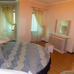 Гостиница Усадьба комната для гостей фото 4