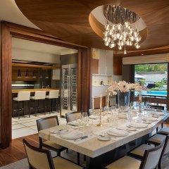 Regnum Carya Golf & Spa Resort 5* Вилла Премиум с различными типами кроватей фото 4