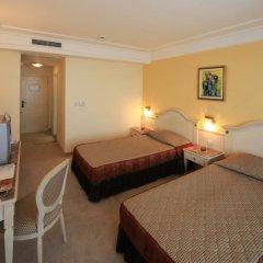 Palace Hotel - All Inclusive комната для гостей фото 2