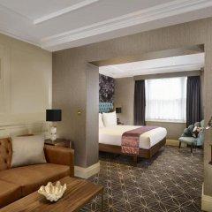 100 Queen's Gate Hotel London, Curio Collection by Hilton 5* Люкс с различными типами кроватей