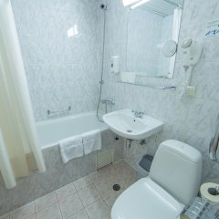 Гостиница Москва 4* Номер категории Эконом с различными типами кроватей фото 6
