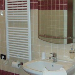 Hotel Chopin Генуя ванная фото 2