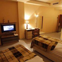 Aquatek Hotel комната для гостей фото 9