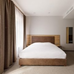 Custos Hotel Tsvetnoy Boulevard 3* Улучшенный номер с различными типами кроватей фото 4