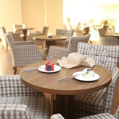 Отель Throne Beach Resort & SPA Титреенгёль питание фото 2