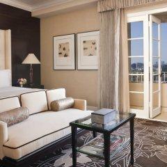 Отель Four Seasons Los Angeles at Beverly Hills 5* Люкс Hollywood с различными типами кроватей фото 2