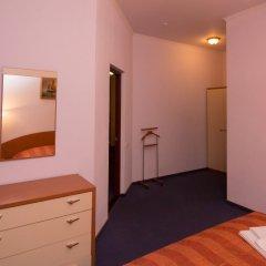 Гостиница Олимп Люкс с разными типами кроватей фото 2