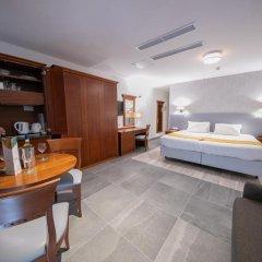 Solana Hotel & Spa 4* Студия Делюкс фото 2