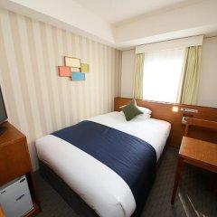 Shinjuku Washington Hotel Main 3* Одноместный номер с различными типами кроватей